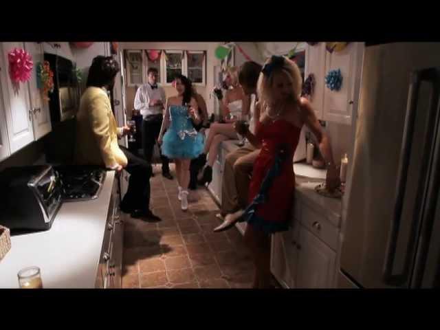 AMONG FRIENDS Official Trailer (2013) - Alyssa Lobit, Jennifer Blanc, Kamala Jones