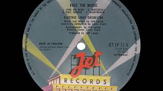 This is my second favorite song by the English band Electric Light ...