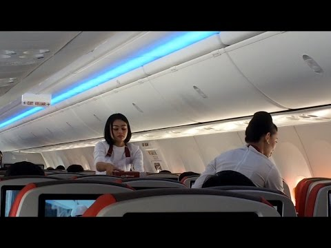 BATIK AIR | ID7043 FLIGHT REVIEW JAKARTA HALIM TO SOLO
