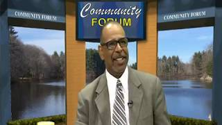 Community Forum - NAACP Blue Hill Chapter