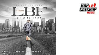 TTB Nez - Many Men [LIL BOY FRESH]
