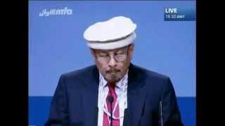 Estime pour les moins fortunés - Jalsa Salana Etats-Unis 2012