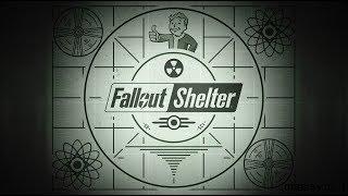 Fallout Shelter#1: Начало всех начал