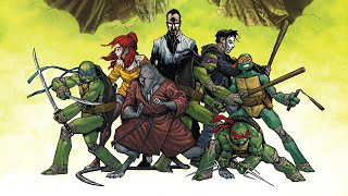 What's In Store for the Future of TMNT at Comic Con 2017 - IGN Access