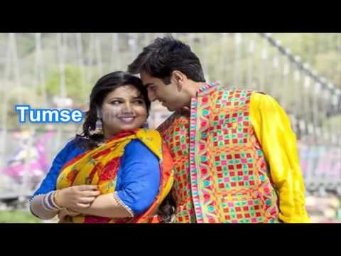 Tu Meri Hai Prem Ki Bhasha Lyrics Full Song HIGH