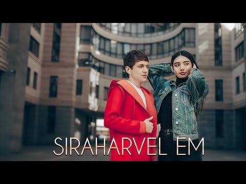 Art Avetisyan - Siraharvel Em // New Music Video // Premiere 2020
