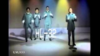 PAT & THE BLENDERS - JUST BECAUSE (HY-LIT SHOW)