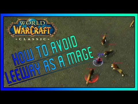 How to avoid Leeway as a Mage | Mage Compendium