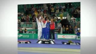 Paralympic Judo from 1988 to 2012