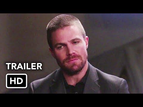Arrow 7x10 Trailer