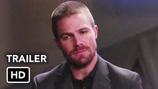 Arrow 7x10 Trailer