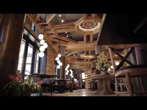 Cluny Bistro & Boulangerie - Toronto Restaurants