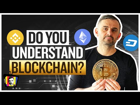 If You Understand This Video About Blockchain You Are in The Top 0.0001% of People That Get it
