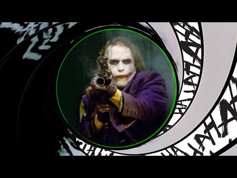 Was The Dark Knight's Joker Actually A SPY?!