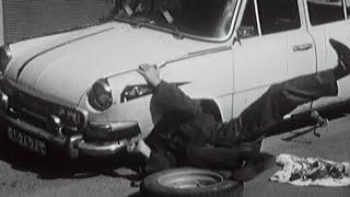 Nikdy takto neopravujte auto! (1973)