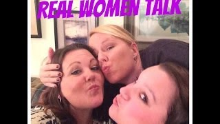 Real Talk: Wives, Marriage & SEX!!!
