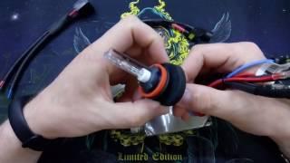 видео Установка ксенона своими руками