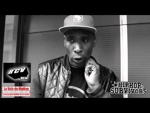 Youtube: Interview de Sear Lui Même  pour La Voix du HipHop