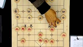 World Mind Games - Xiangqi - Day 1