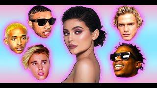 9 Exnovios de Kylie Jenner