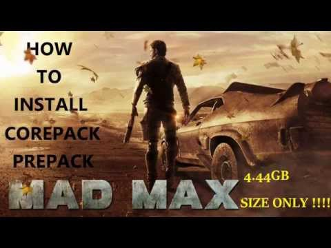 Mad Max v 1030 DLC s 2015 PC Русский , RePack от