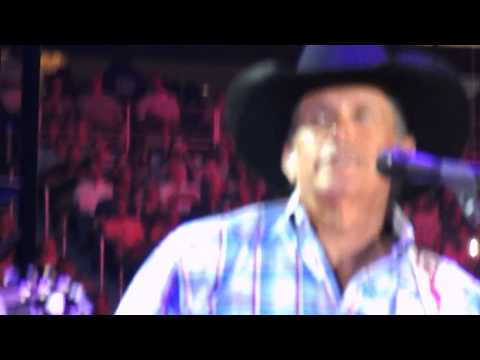 George Strait and Eric Church Easy Come Easy Go