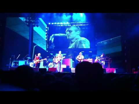 "Arcade Fire ""Ocean of Noise"" w/ Calexico live at The Greek Theater-UC Berkeley"