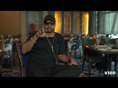 Shaggy On Creating Music And The Politics Of The Industry