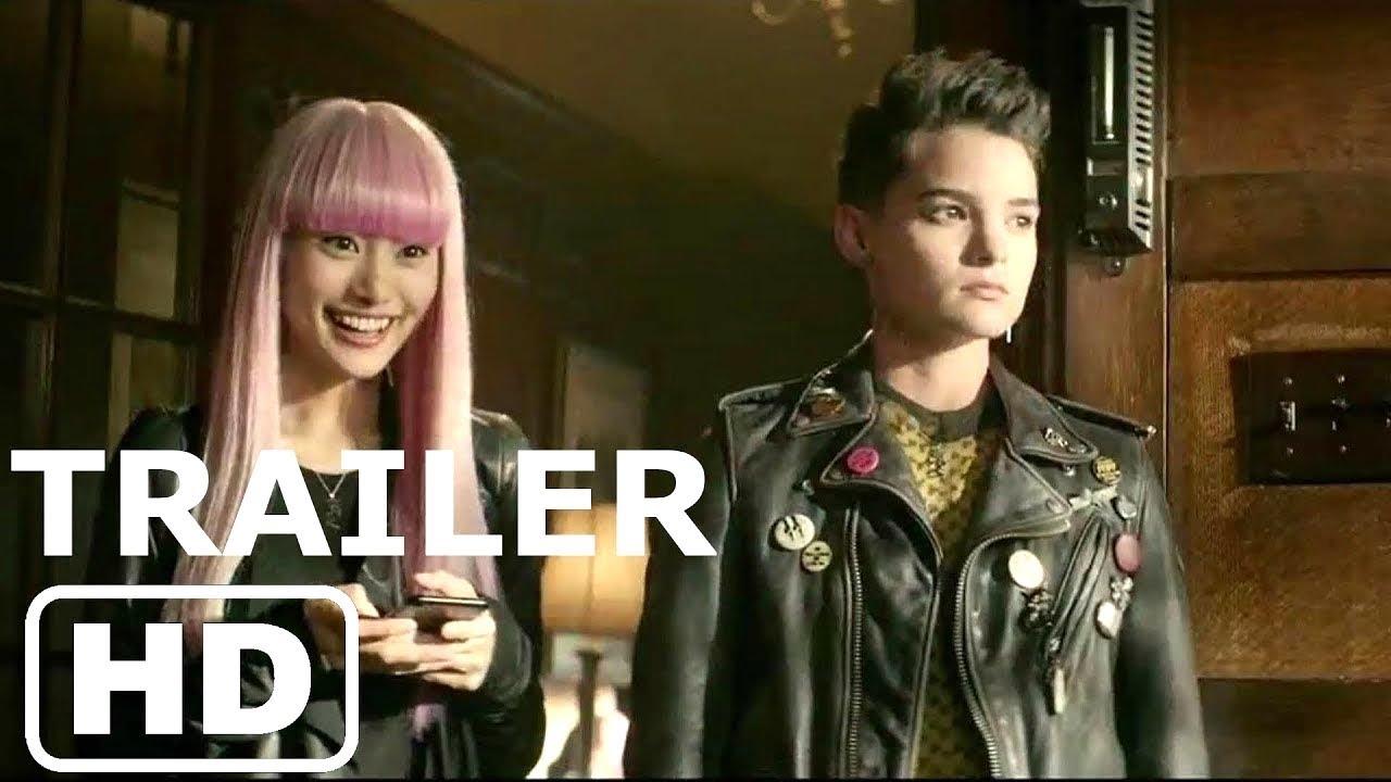 "Download DEADPOOL 2 New TV Spot ""I like this guy"" (2018) New Superhero Movie | Ryan Reynolds"