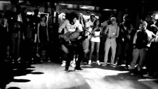 "Les Twins ""Hypnotise Beat"" - Extended - DJ Nasty Nas"