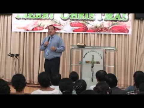 Dec 14,2014 (Zomi Service) Rev. Dam Suan Mung
