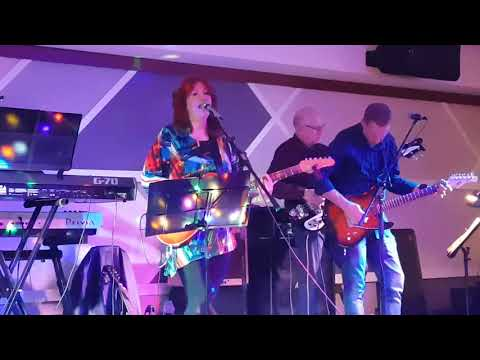 Merilyn Steele Band @ St Mary's Band Club - 'Back on the Chain Gang'