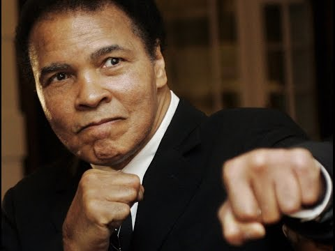 Muhammad Ali: 8 facts about the boxing legend