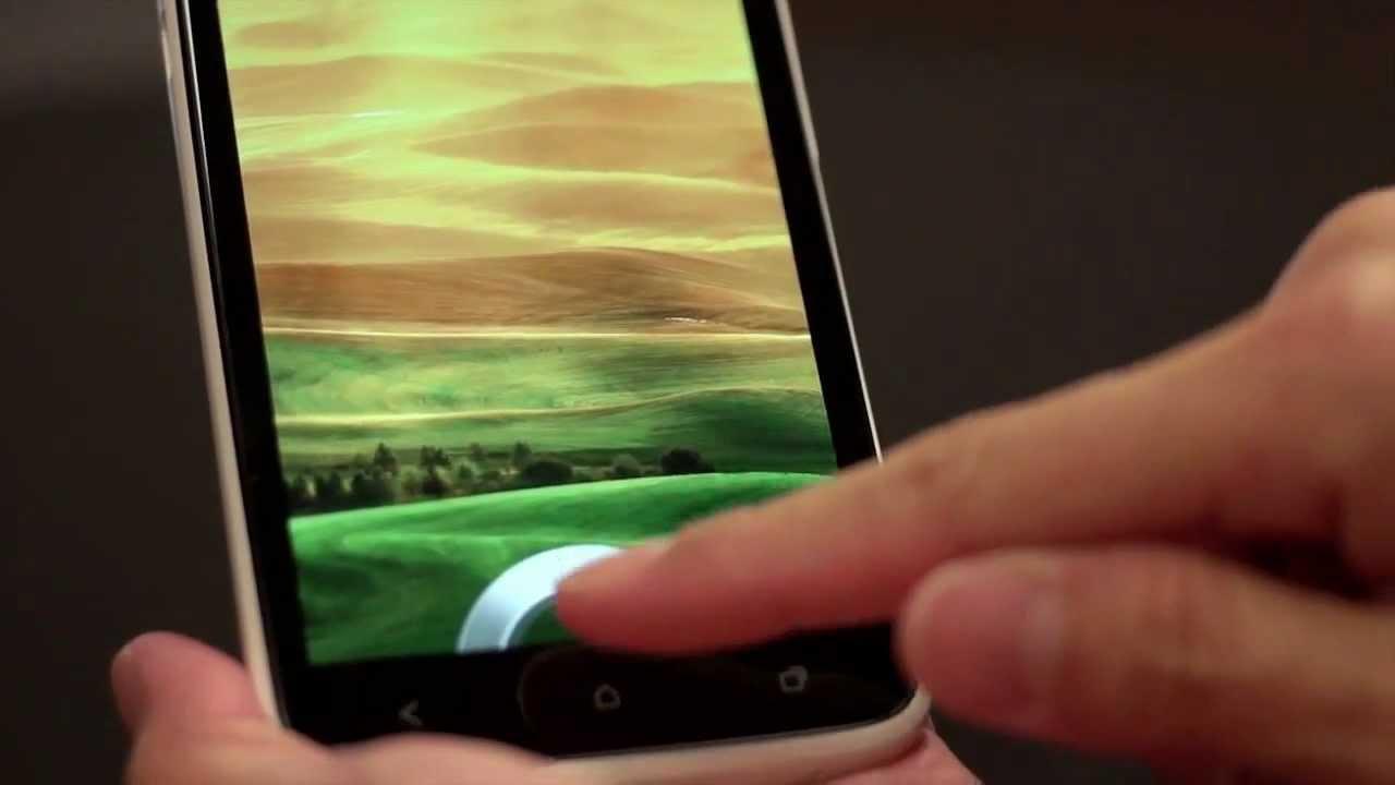 HTC Presents: