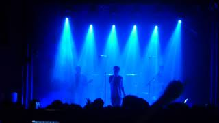 The Rasmus - Justify Live 11.11.2017 Berlin Columbia Theater