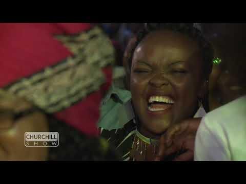 Churchill Show Naivasha S7EP28