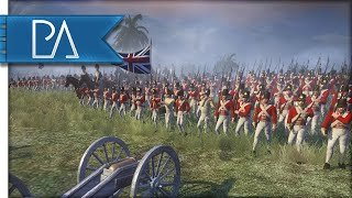 MARCHING TO WAR! - Napoleon Total War Gameplay