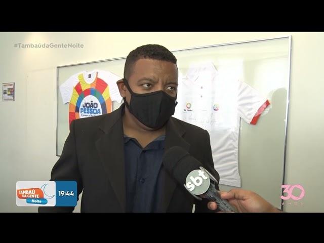 Tambaú da Gente Noite -  TV Tambaú transmite final da Liga metropolitana de Futsal