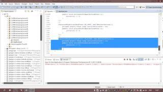 Java 3D OpenGL Cube Tutorial Lesson 10