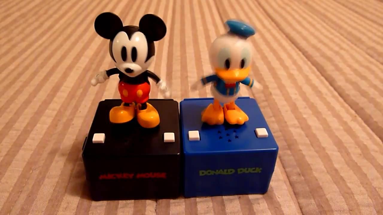 La danse de mickey mouse youtube - Danse de mickey ...