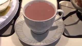 "Kashmiri Chai ""Pink Tea"" - Pakistani/Indian Cooking with Atiya"