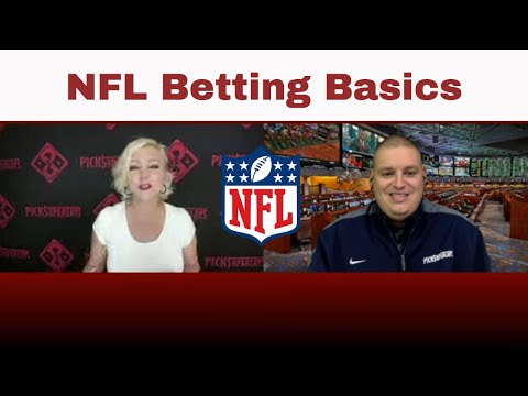 Betting Against The Spread - NFL Betting Tips and Basics | Picks & Parlays