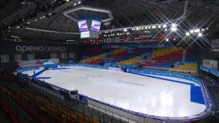 Зимняя универсиада-2019: LIVE! | The Winter Universiade 2019: LIVE!