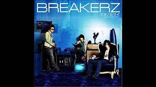 ポジティブブルー - BREAKERZ.