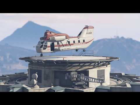 GTA Online: How to make over $300,000 per hour as a Lone Wolf