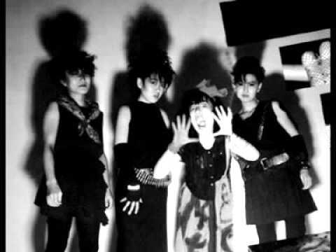 キャ→ / CONCEPTION (1984)