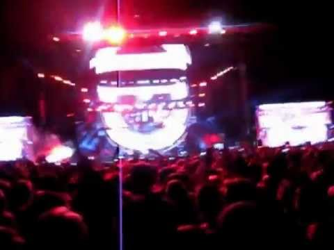 Swedish House Mafia | Full Live Set | Tracklist | Coachella 2012 | + FREE LIVESET DOWNLOAD