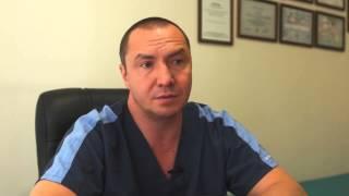 Сергей Байдо: Продолжительность нахождения в клинике после операции на прямой кишке