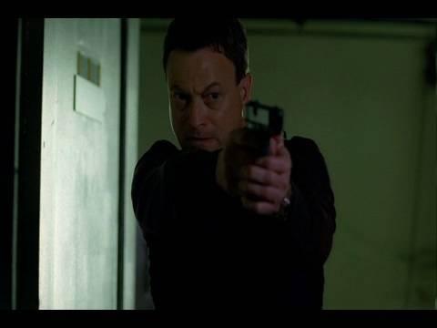 CSI: NY - Season 5 Recap