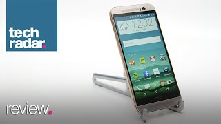 HTC One M9 - Review